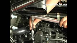 Ремонт коробки передач MAN TGA (первая часть)(Руководство по ремонту и эксплуатации MAN TGA с 2000 года. Пособие содержит общие сведения об устройстве автомоб..., 2013-11-25T09:59:26.000Z)