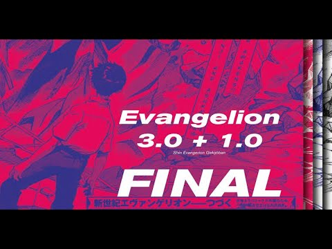evangelion-3.0-1.0-(amv/trailer)-thrice-upon-time(2021)