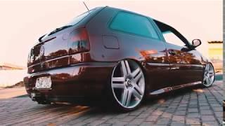 Volkswagen Gol G2 nas 18 FIXA!