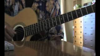 Aloha Nanakuli Slack Key Guitar & Ukulele Solo