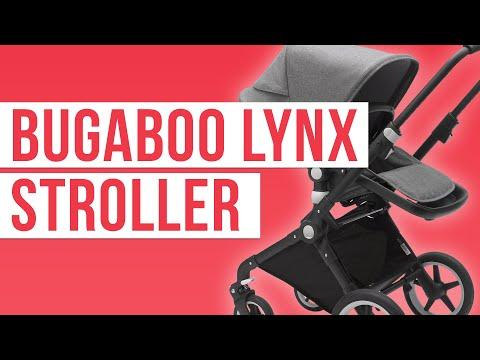 Bugaboo Lynx Stroller 2019 - Full Review
