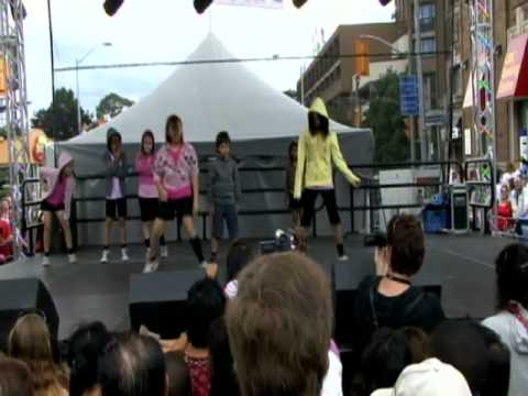 Joy of Dance-Taste of the Danforth-2010b
