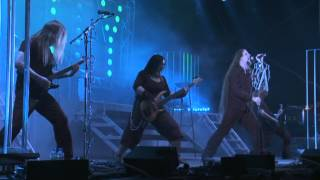 Atrocity   Live Wacken, part 1