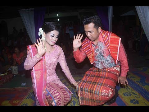 KAM ATEKU JADI Lagu Pengantin Pernikahan Adat Karo NGANTING MANUK