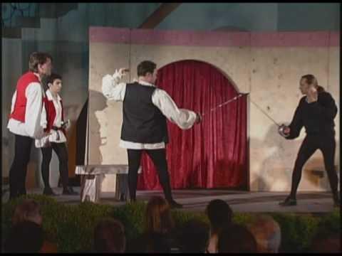 Monologue of tybalt