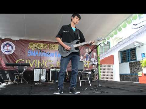 Canon Rock_ Victory Alda Setiawan-- Live in KK