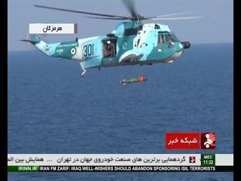 Iran Navy equipped with upgraded vessels_December 1, 2014_بازسازي و نوسازي نيروي دريايي ايران