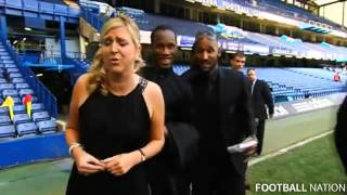 Chelsea FC Funny Moments