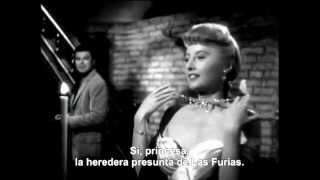 The Furies | Anthony Mann | 1950