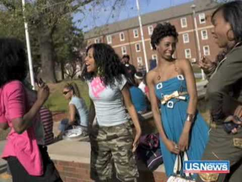 North Carolina College Tours