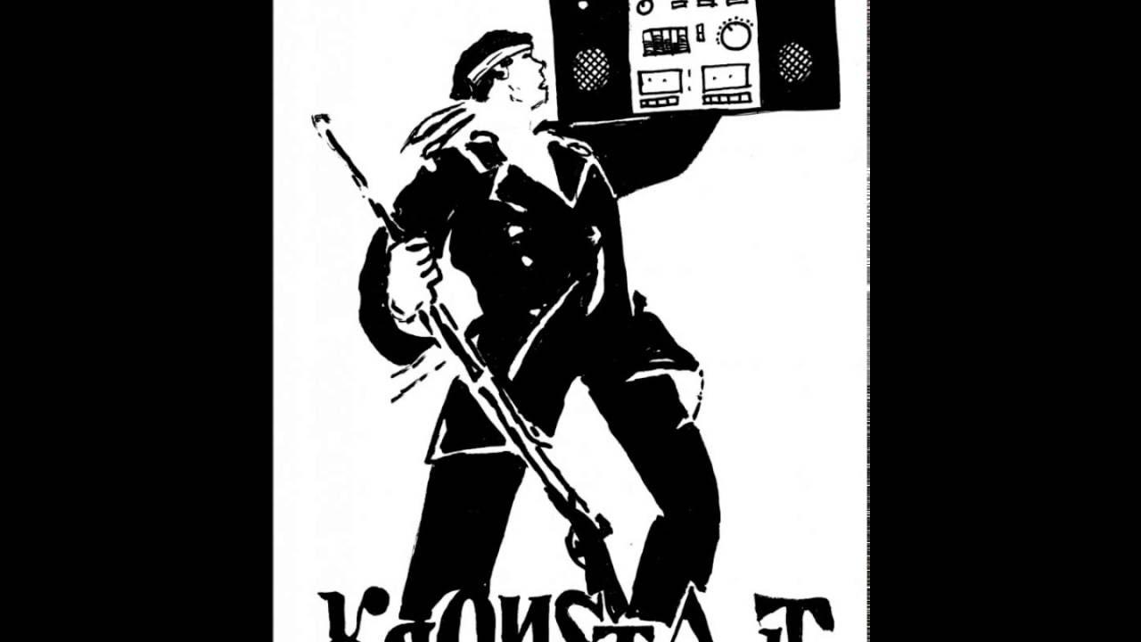 Kronstadt Gracias - YouTube