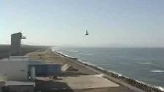 再使用ロケット実験機 第3次離着陸実験(RVT-9)
