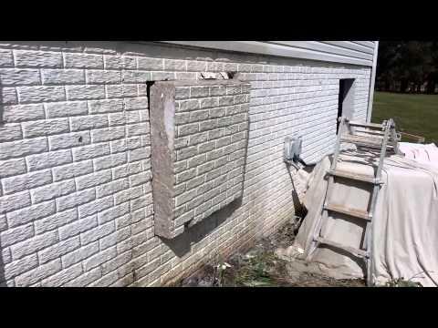 Guardian Blade D11031 Diteq Cutting Reinforced Concrete