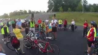 Cummins - 2014 Bike to Work