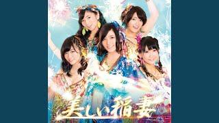 セレクション8(SKE48) - スルー・ザ・ナイト