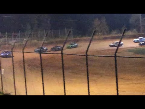9/21/19 V6 FWD Harris Speedway