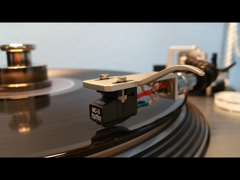 Ortofon MC-3 Turbo MC Cartridge