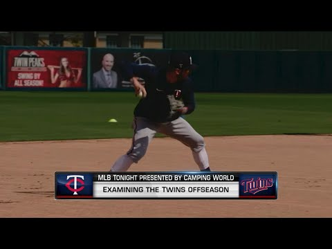 MLB Tonight On The Twins' 2020 Offseason