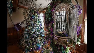 Stetson Mansion Christmas Spectacular 2021 Stetson Mansion S Christmas Spectacular 2018 Youtube