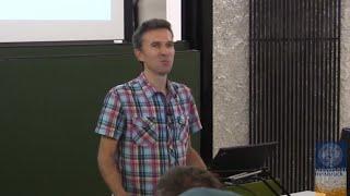 Einführung in die Programmierung I - Justus Piater (WS 2014/15)