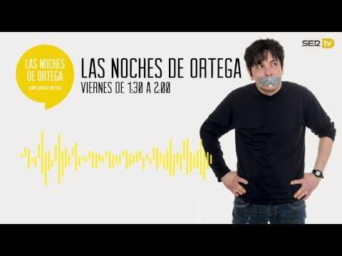 Las noches de Ortega | 3X20 | Las Noches de Marcoan