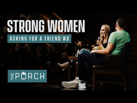 What Does It Mean to Be a Strong Woman in the Church? - Asking For A Friend #8 from YouTube · Duration:  51 minutes 31 seconds