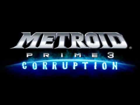 Metroid Prime 3: Corruption Music Skytown