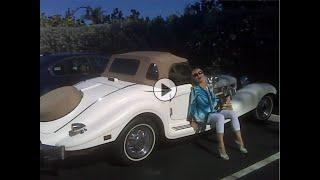 1934 Mercedes Benz 500K Heritage