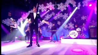 John Newman - Love Me Again - Top of the Pops New Year - 31st December 2013