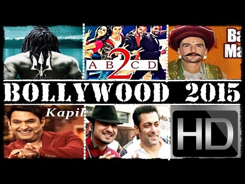 Latest Films In Hindi 2015