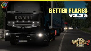 "[""Euro Truck Simulator 2"", ""ets2"", ""simulacion"", ""truckersmp"", ""promods"", ""mods"", ""truck"", ""simulation"", ""gaming"", ""driving"", ""ets2 mods"", ""ets2 top mods"", ""ets2 realistic mods"", ""ets2 best mods"", ""ets2 realistic graphics"", ""ets2 sound mods"", ""ets2 1.36"", ""ets2 1.37"", ""promods 2.45"", ""ets2 1.36 mods"", ""ets2 1.37 mods"", ""promods 2.46"", ""ets2 lights mod"", ""ets2 headlights"", ""ets2 better flares"", ""ets2 flares"", ""ets2 realistic lights"", ""ets realistic lighting"", ""ets2 realistic headlights"", ""ets2 realistic flares""]"