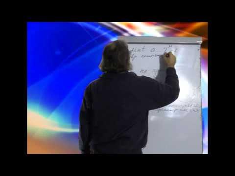 Лекция 23: Числа Ферма и идея Эйлера