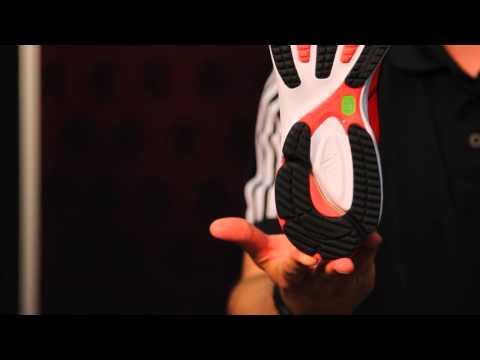 Shoe Talk - adidas Boston 4