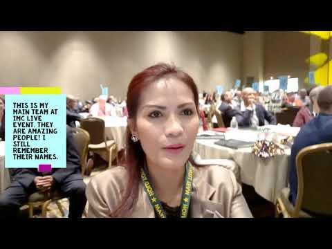 Hana Hudson Coaching, Speaking And Leadership Training  Certification By John Maxwell Team