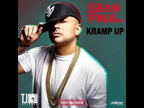 Sean Paul - Kramp Up