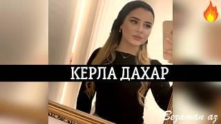 Радима Зармаева Керла Дахар