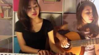 My Heart - Irwansyah ft Acha Septriasa (cover)