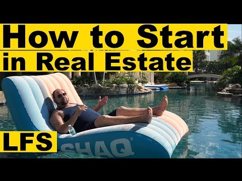 From Garbage to Gold, how to Start in Real Estate Investing