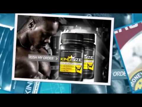 Kingsize Male Enhancement The Best Male Enhancing Formula
