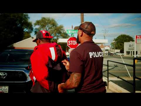 """Kevin Phillips """"Order My Steps"""" featuring Donnie Breeze (Official Video)"""