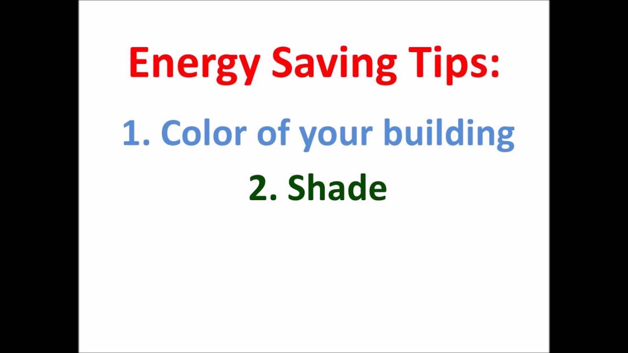 GREAT IDEAS: Cheap DIY Energy Saving Tips for your home - YouTube