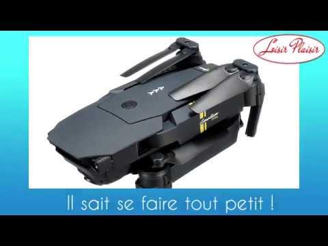 Drone EMOTION T58   Loisir Plaisir