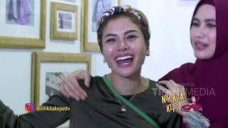 NIH KITA KEPO - Berantakin Rumah kartika Putri Bareng Nikita Mirzani (27/12/19) PART1