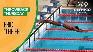 The Inspiring Determination of Eric Moussambani | Throwback Thursday