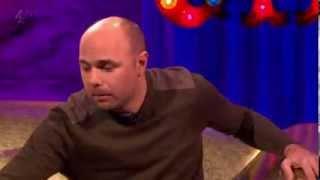 Karl Pilkington - Alan Carr (Chatty Man) Oct 2013 Interview (HQ)