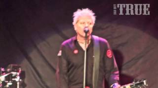 """The Offspring - Dirty Magic @18/06/2012 Amsterdam Live Special """"Ign..."""