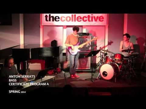 The Collective School of Music Spring Semester 2014 Student Recitals Montage
