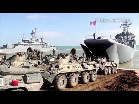 U.S. may strengthen Ukraine security aid