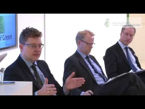 Danish Climate and Energy Policy, challenges and solutions