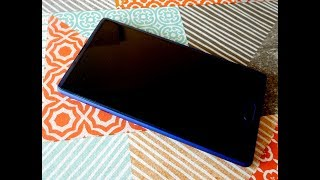 DOOGEE MIX 5.5 - Unboxing and FIRST IMPRESSIONS ONLY - updates to follow in other videos...